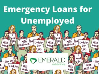 Emergency loans for unemployed